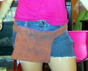 Fanny Pack DIY
