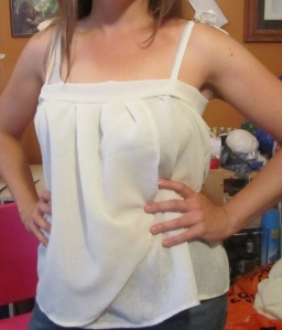 Another Easy Blouse