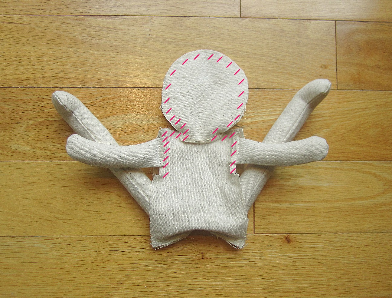 photo relating to Printable Rag Doll Patterns identify Rag Doll Absolutely free Sewing Routine and Guidance Amie Scott